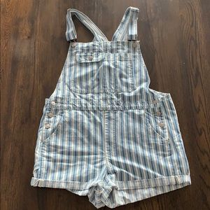 💓 Jeans overalls Americain eagle